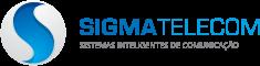 Logo - Sigmatelecom