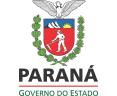 Logo cliente Governo do Paraná