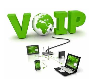 O que é a tecnologia Voip?