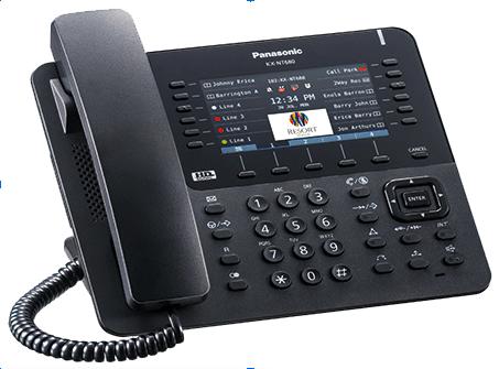 melhor aparelho de telefone IP para empresas