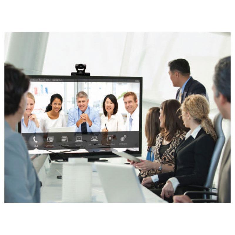 Videoconferências profissionais