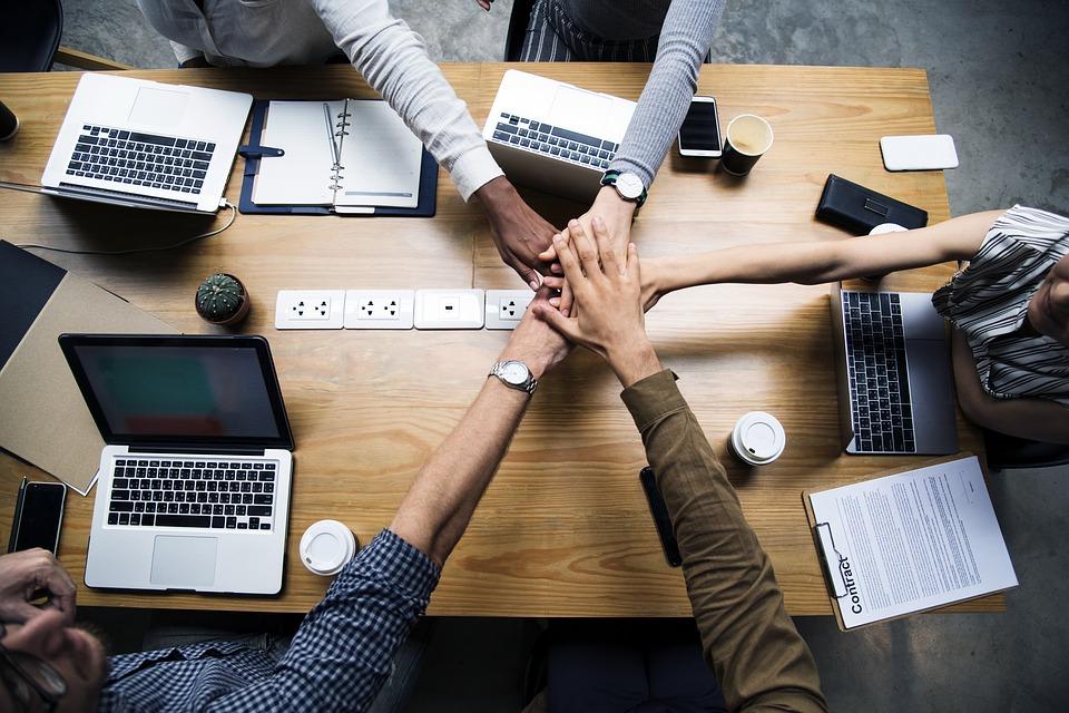 O que é um projeto de rede empresarial?
