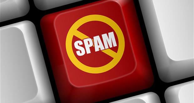 O que é um antispam?