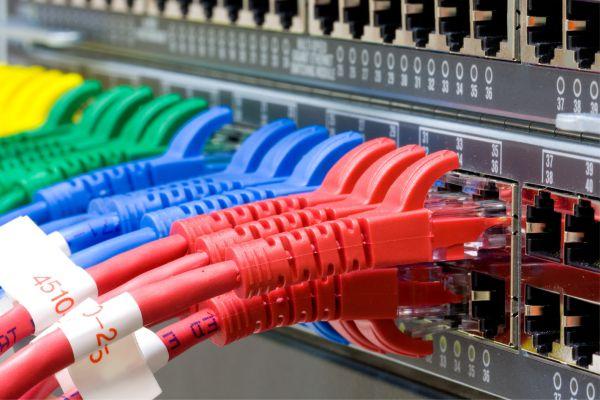 Maior durabilidade dos cabos