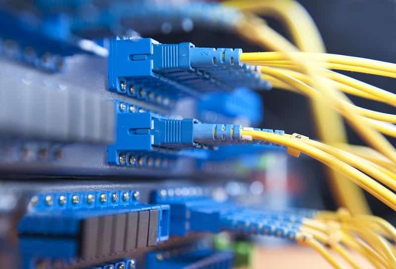 Maior durabilidade e confiabilidade dos cabos