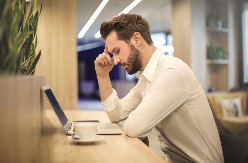 Quais os principais problemas enfrentado pelas empresas que não usam segurança de dados?