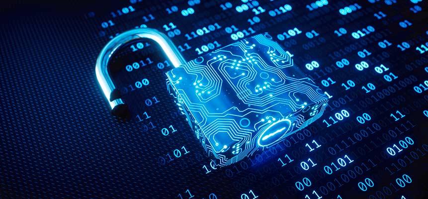Aumento da segurança das informações