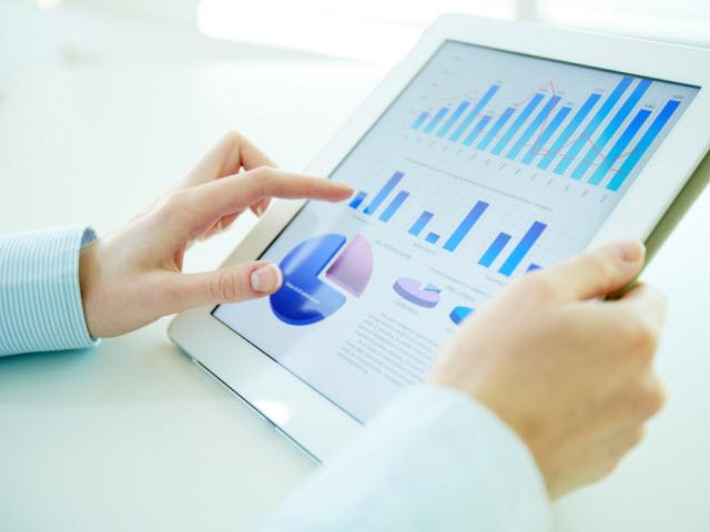 Mapeie os dados da sua empresa
