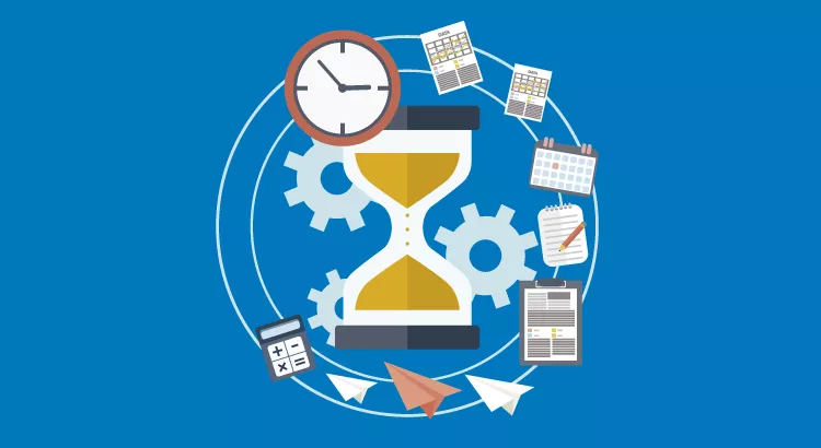 Otimização da produtividade