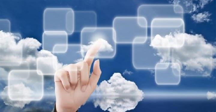 Tipos de soluções em nuvem