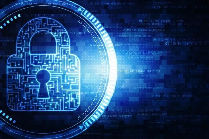 Segurança digital máxima