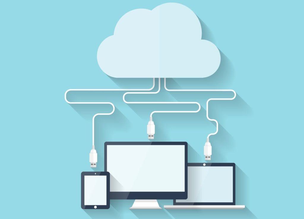 Modelos de Cloud