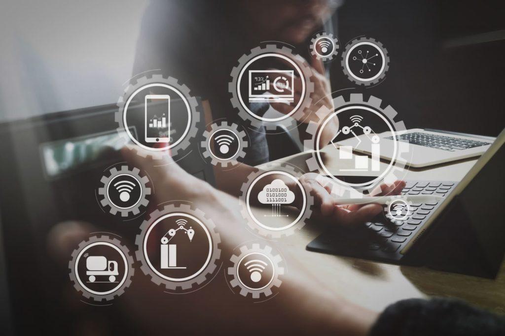 Aumento do desempenho dos dispositivos e das conexões de rede