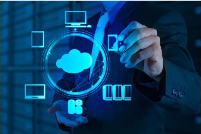 Cloud computing nas empresas! Descubra os benefícios.