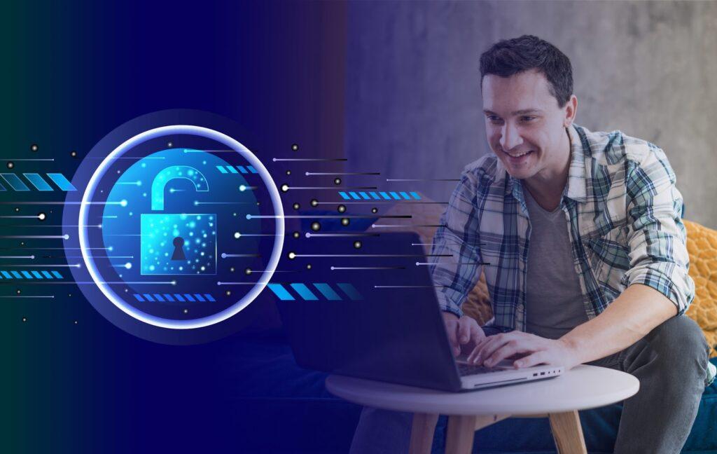 Como manter a segurança para trabalhar remotamente?