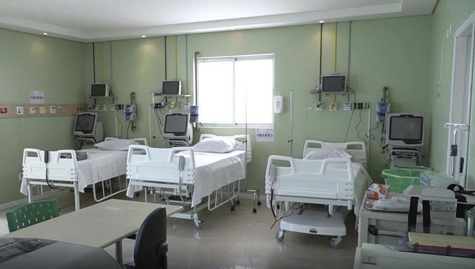 Sigma Telecom ajuda hospital de campanha no combate à Covid-19