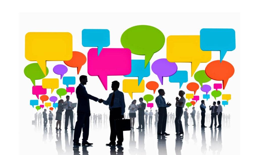 Como ferramentas de comunicação interna podem aumentar a produtividade da sua equipe