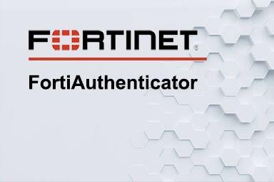 FortiAuthenticator: duplo fator de autenticação de alto desempenho