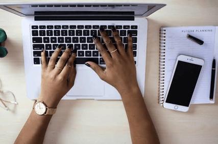 Home office e contratação de profissionais de qualquer lugar