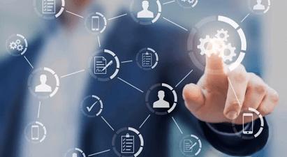 Integração facilitada com outros sistemas operacionais importantes