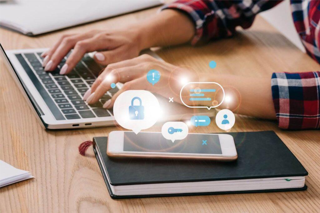 parceiro fortinet - tecnologias de cybersegurança
